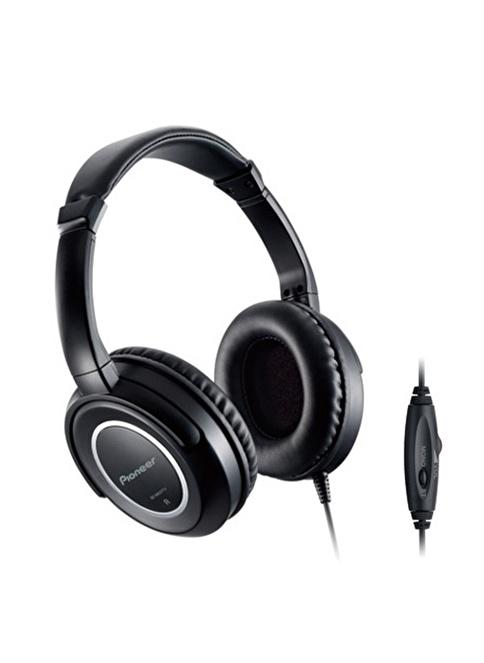 Pioneer SE-M631TV Kulaküstü Kulaklık Siyah